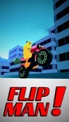 Flip Man! Android Mobile Phone Game