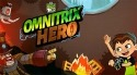 Ben 10: Omnitrix Hero RED Hydrogen One Game
