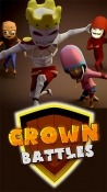 Crown Battles: Multiplayer 3vs3 Android Mobile Phone Game