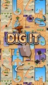 Download Free Dig It Mobile Phone Games