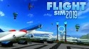 Flight Sim 2019 RED Hydrogen One Game
