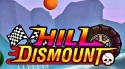 Hill Dismount: Smash The Fruits Android Mobile Phone Game