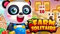 Solitaire Idle Farm RED Hydrogen One Game