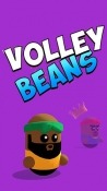 Volley Beans RED Hydrogen One Game