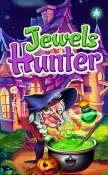 Jewels Hunter BLU Vivo One Game