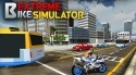 Extreme Bike Simulator LG G2 mini LTE Game