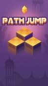 Path Jump Android Mobile Phone Game