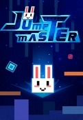 Jump Master Plum Compass 2 Game