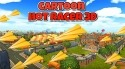 Cartoon Hot Racer Android Mobile Phone Game