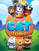 Cat Game: The Cats Collector Android Mobile Phone Game