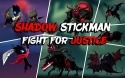 Shadow Stickman: Fight For Justice Android Mobile Phone Game