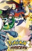 Pokemon Masters Nokia 8.1 Plus Game