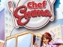 Chef Emma: Tasty Travels Android Mobile Phone Game