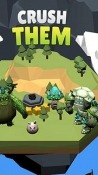Crush Them Android Mobile Phone Game