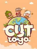 Cut To Go Android Mobile Phone Game