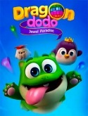 Dragondodo: Jewel Blast Android Mobile Phone Game