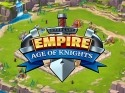 Empire: Age Of Knights. New Medieval MMO Android Mobile Phone Game