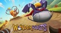 Wonderpants: Rocky Rumble Android Mobile Phone Game