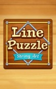 Line Puzzle: String Art Android Mobile Phone Game