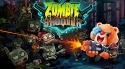 Bear Gunner: Zombie Shooter Android Mobile Phone Game
