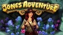 Jones Adventure Mahjong: Quest Of Jewels Cave Android Mobile Phone Game