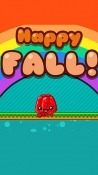 Happy Fall Android Mobile Phone Game