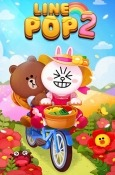 Line Pop 2 Vodafone Smart N10 Game