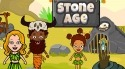 My Stone Age Town: Jurassic Caveman Asus Zenfone Max (M1) ZB555KL Game