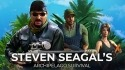 Steven Seagal's Archipelago Survival Android Mobile Phone Game