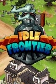 Idle Frontier: Tap Town Tycoon Android Mobile Phone Game