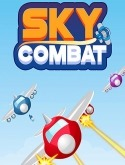 Sky Combater Android Mobile Phone Game