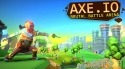 Axes.io Android Mobile Phone Game