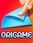 Origame Android Mobile Phone Game
