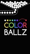 Color Ballz Android Mobile Phone Game