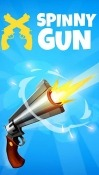 Spinny Gun Android Mobile Phone Game
