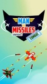 Man Vs Missiles: Combat Android Mobile Phone Game