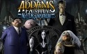 The Addams Family: Mystery Mansion Celkon A402 Game