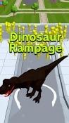 Dinosaur Rampage Samsung Galaxy Tab A 10.5 Game