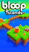 Bloop Islands Android Mobile Phone Game