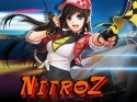 Nitroz Celkon 2GB Xpress Game