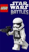 LEGO Star Wars: Battles Vivo Z5 Game