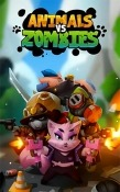 Animals Vs Zombies Vivo Z5 Game