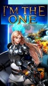 I'm The One: The Last Knight Android Mobile Phone Game