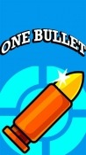 One Bullet Android Mobile Phone Game
