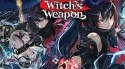 Witch Weapon Android Mobile Phone Game