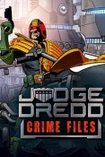 Judge Dredd: Crime Files Android Mobile Phone Game