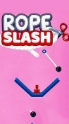 Rope Slash Android Mobile Phone Game