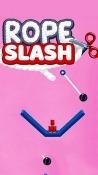 Rope Slash Nokia 8.1 Plus Game