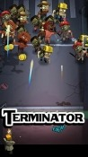 Terminator Android Mobile Phone Game