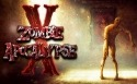 Zombie X Apoclypse Android Mobile Phone Game